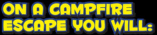Campfire Escapes 4WD Tours