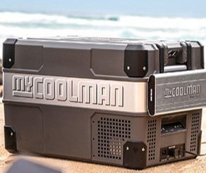 myCOOLMAN POWERPACK REVOLUTIONISES REMOTE TRAVEL WITH THE CCP 44 — THE WEEKENDER