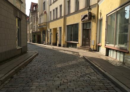 Showroom Street