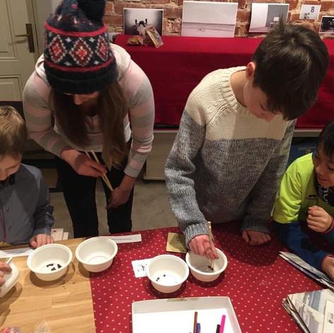 JAPAN Challenge! Kids & Adults