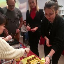 Takoyaki Workshop