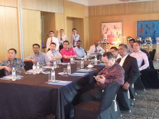 PowerStar Presentation -                    Malaysia Hotel Engineer Association