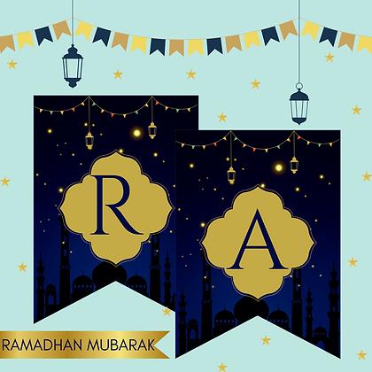 Ramadhan Bunting