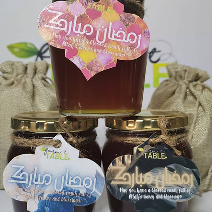 Sweet Ramadhan Gifting