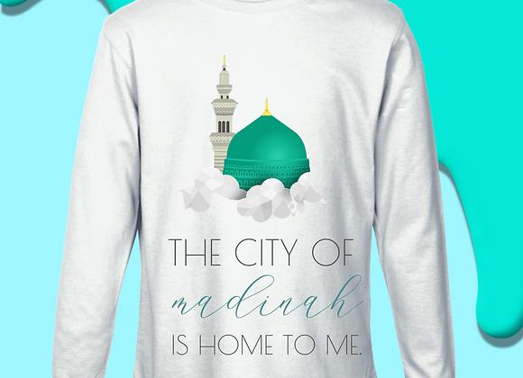 Madinah T-Shirt Design