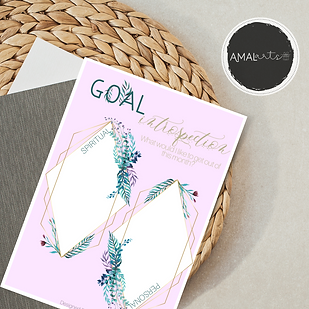 Goal Introspection Planner