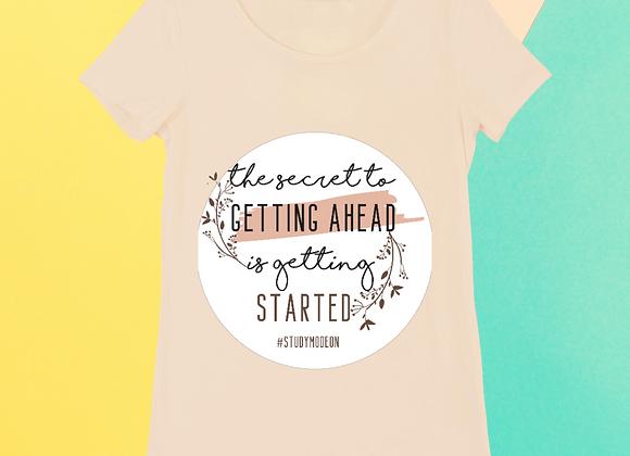 #StudyModeOn T-Shirt