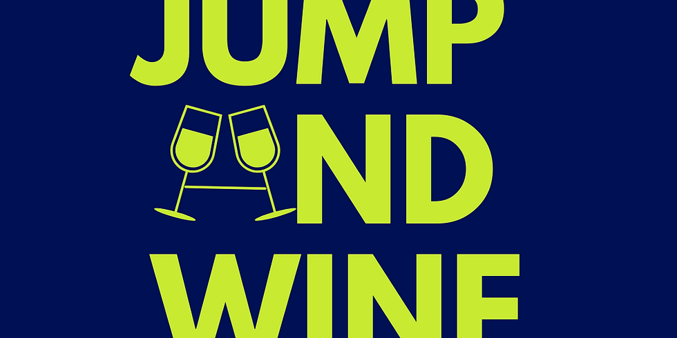 Jump and Wine