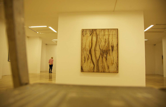 2011, Ausstellung: Ludwig Museum Koblenz