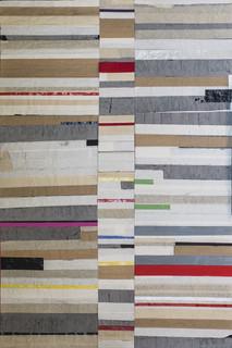 work 70, 2014, 140x94,5cm