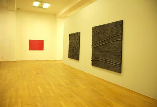 2011 Ausstellug: Ludwig Museum Koblenz