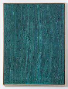 Silikone Nr. 9,Grün, 2012, 175x135cm
