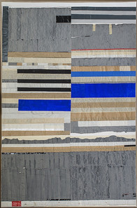 work 55, 2014, 152,5x102,5cm