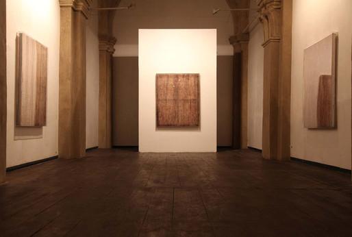 2012, Ausstellung: Poznan, Polen, 3. Mediations Biennale
