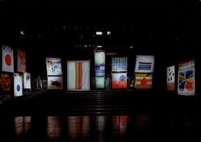 Ausstellung Stadtkino Salzburg 1991