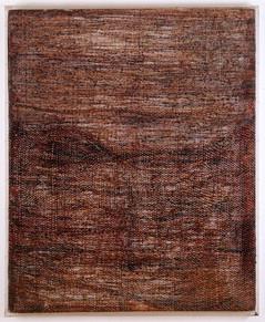 """Bluttransfusion """"Ewigkeit"""", 1995   , 180x140cm"""
