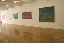 2005 Ausstellung Ljubljana Mestna Galerie