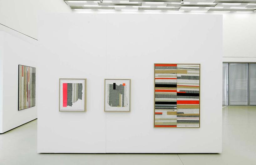 2017, Ausstellung: Stadt Galerie Lehen, Salzburg