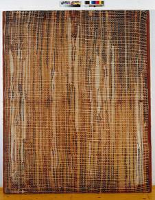 Bluttransfusion, A 1993, 160x130cm