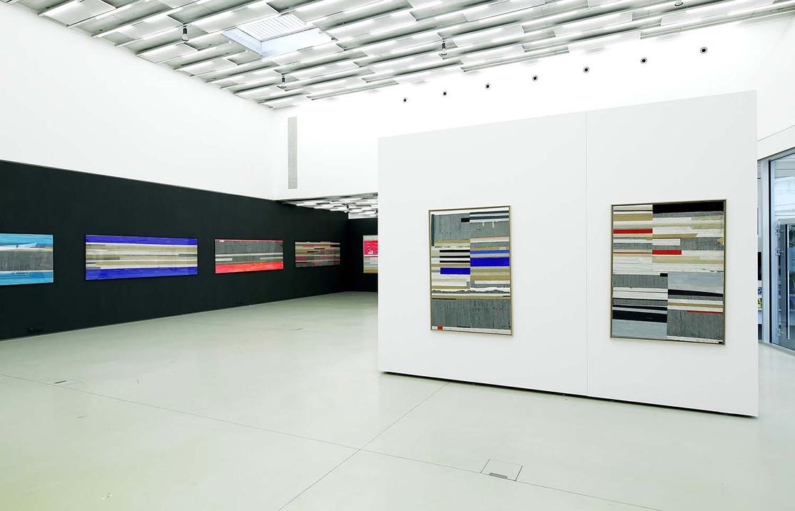 2017 Ausstellung Stadt Galerie Lehen, Salzburg