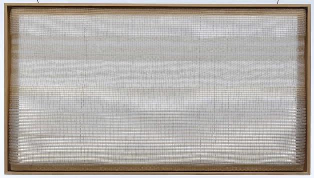 "Silikone ""Rohling"", 2013, 88x57cm"