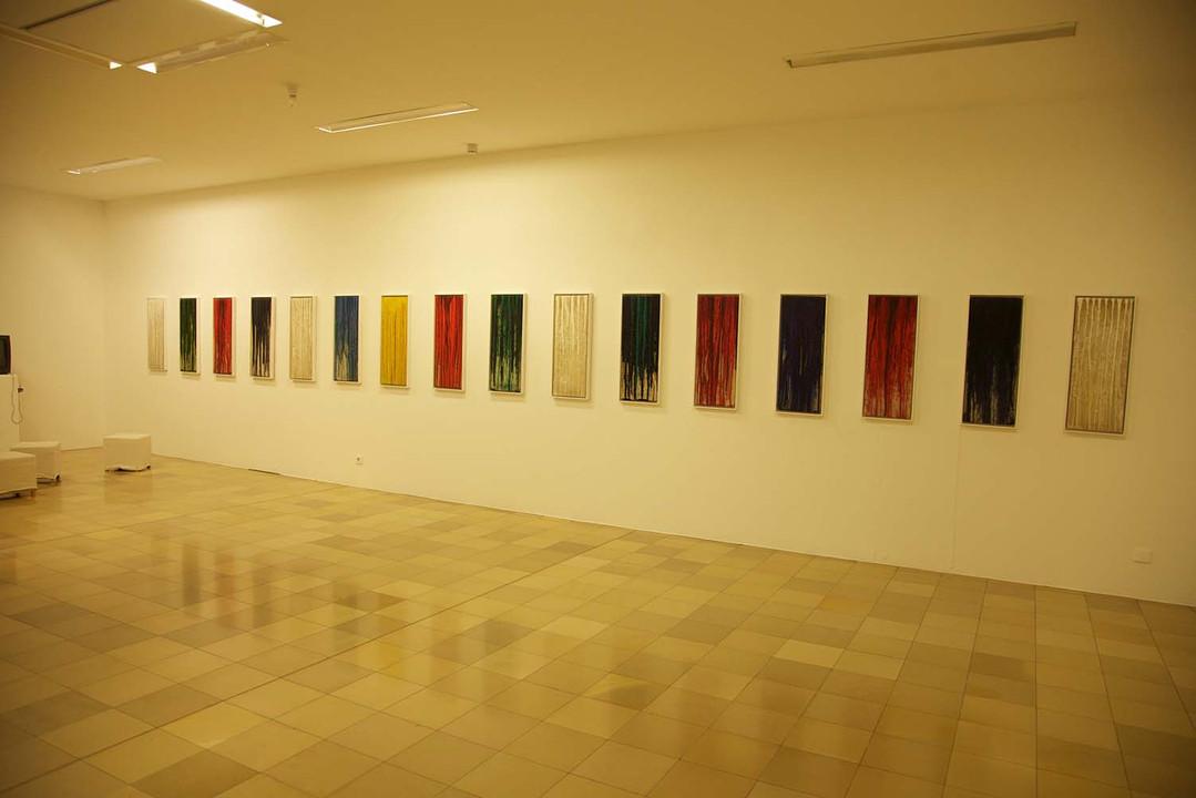 2011 Ausstellung: Ludwigmuseum Koblenz