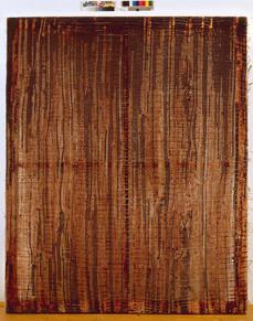 Bluttransfusion C 1993, 160x130cm