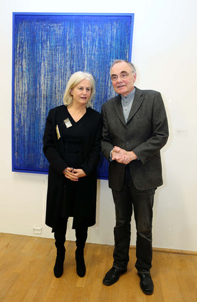 Ausstellung: 2011, Ludwig Museum, Koblenz, Friedhelm Mennekes