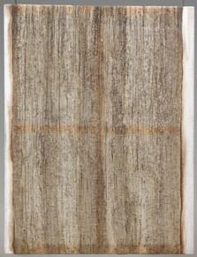 1. Bluttransfusionsbild, 1993, 184x140cm