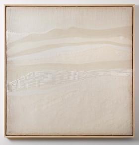 Siikone Rohling 2013, 170x170cm