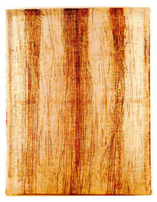 Bluttransfusion, 1994, 158x124cm