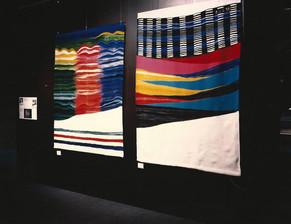 Ausstellung Gasteig München 1992