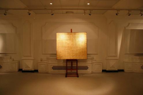 2007, Ausstellung Sharjah, Cultural Palace, VAE