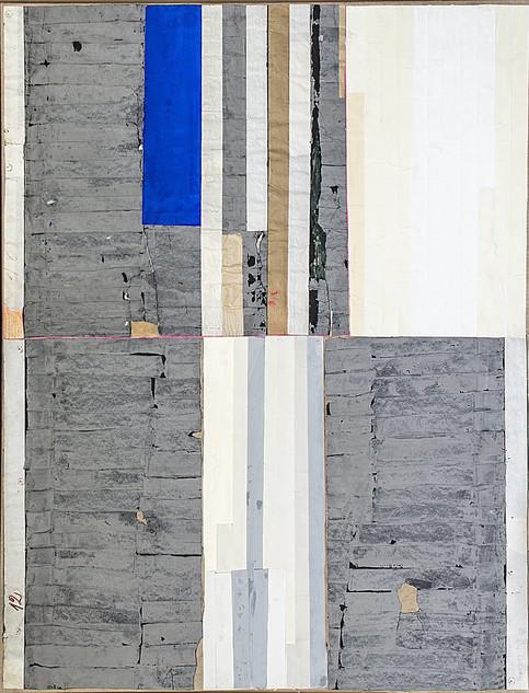 work 52, 2014, 163x132,5cm