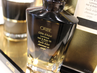 Oribe Luminous Hair & Body Oil