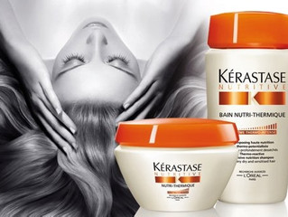 Kerastase Nutri-Thermique at Studio 486