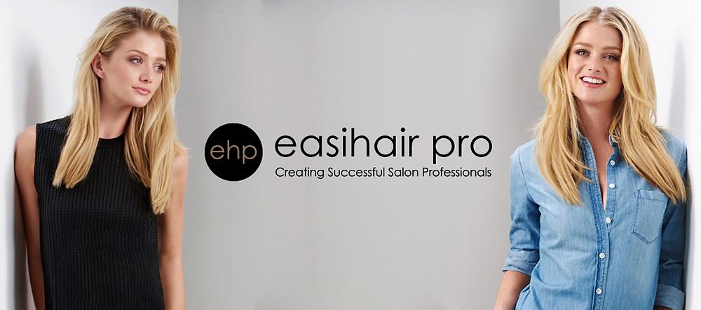 Easihair Pro Tape In Hair Extensions Studio 486
