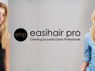 Easihair Pro Tape In Extensions at Studio 486