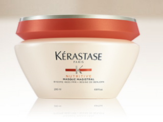 NEW! Kerastase Nutritive Magistral