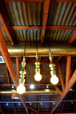 Studio 486 Newport Hip Lighting