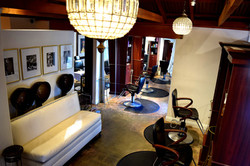Studio 486 Salon Chairs