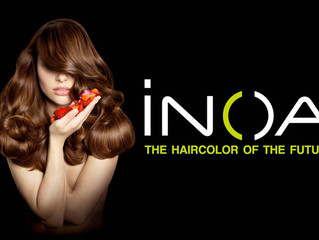 INOA Ammonia Free Hair Color