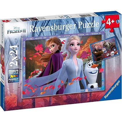 Ravensburger Puzzle Frozen II