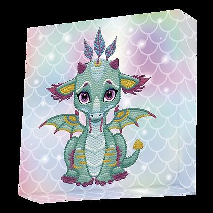 Dotz Box Ariel the Baby Dragon