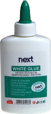 Next White Glue