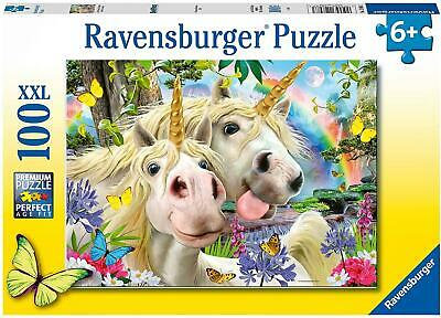 Ravensburger Puzzle Don't Worry Be Happy