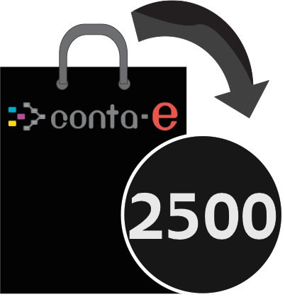 2500 Documentos validados