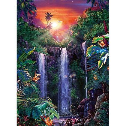 Ravensburger Puzzle Magical Waterfall