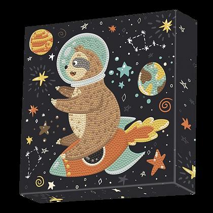 Dotz Box Sloth Rocket