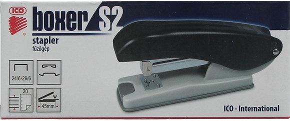 Boxer S2 stapler